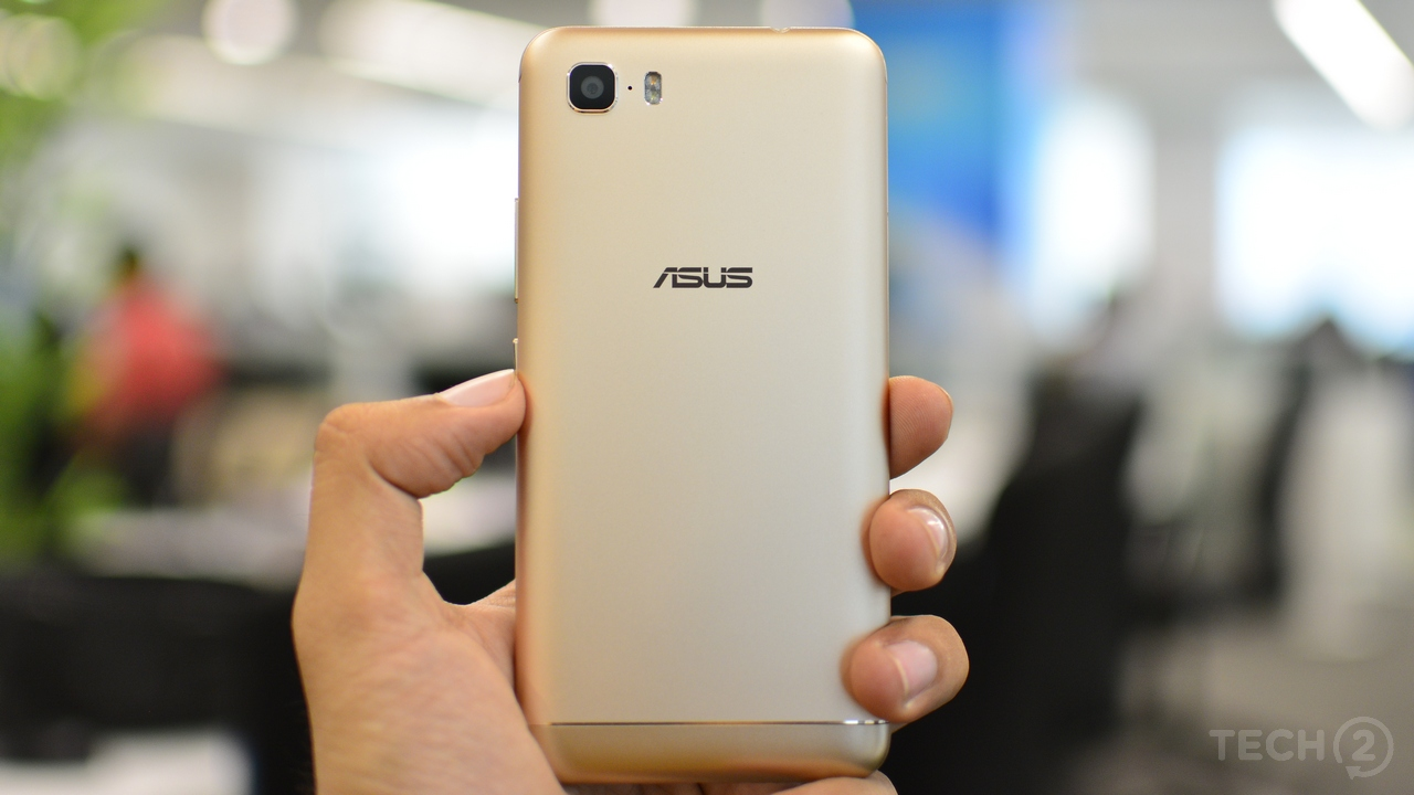 Asus ZenFone 3X Max