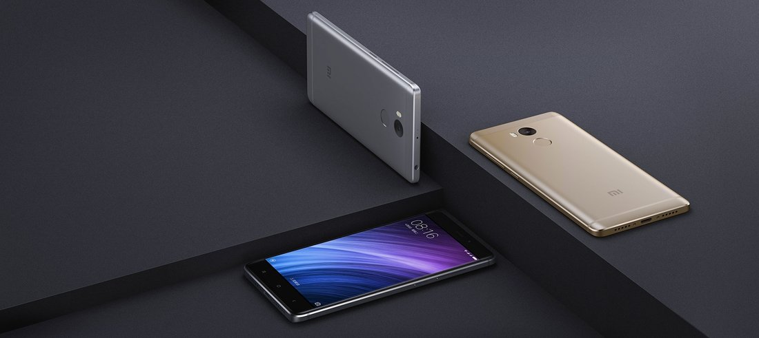 هاتف Xiaomi Redmi Note 4X