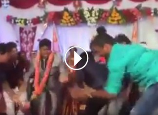 Watch: This Viral Video Of A Groom And Best Friends With Their Crazy Dance Moves