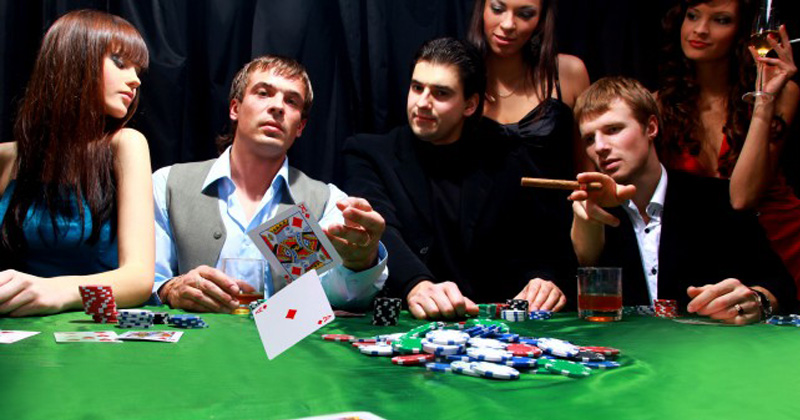 Best Online Poker Players of Today