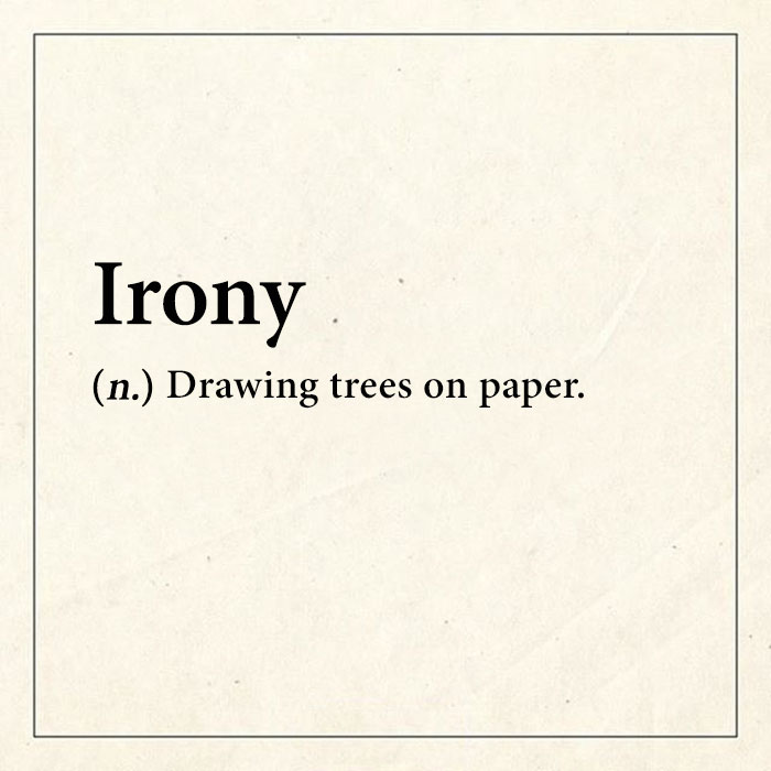 If Dictionaries Were Honest