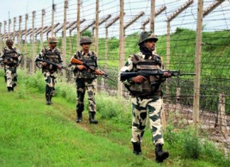 30 Booked For Killing A BSF Trooper and Two Others In Haryana