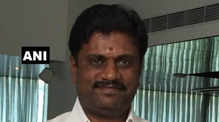 BJP Member Hacked To Death In Bengaluru