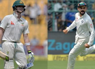 Kohli and Smith