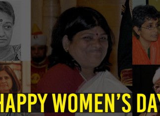 These 5 Indian Feminists Are The Idols That Today's Women Need