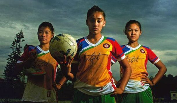 Tibetan Women's Soccer Team Denied US Visas Ahead Of Dallas Cup