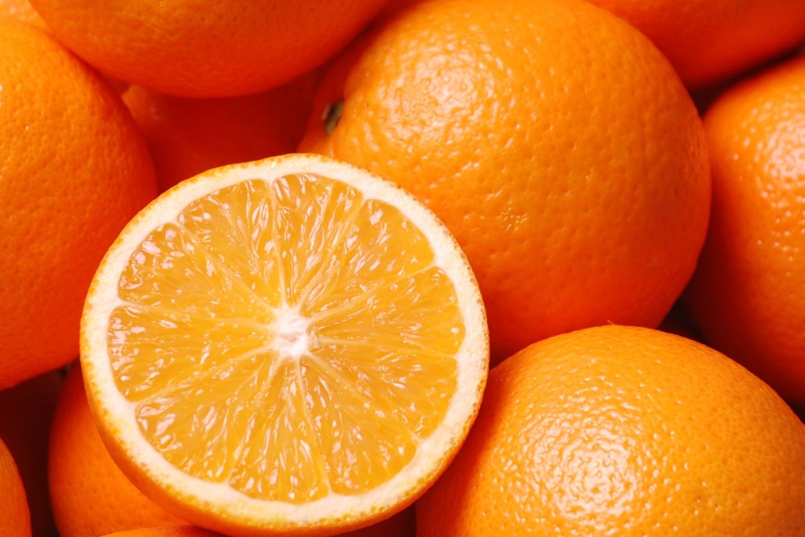 فوائد تناول البرتقال للبشرة