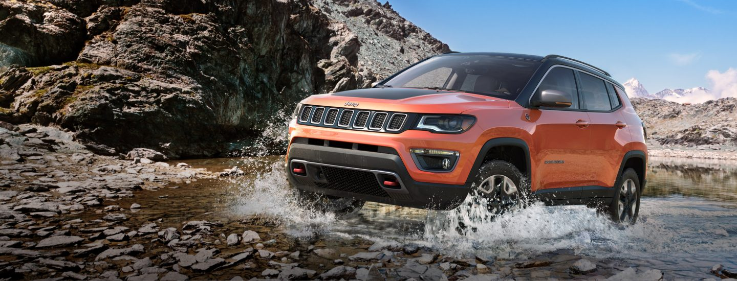 jeep compass unveiled in india what does this suv has to offer. Black Bedroom Furniture Sets. Home Design Ideas