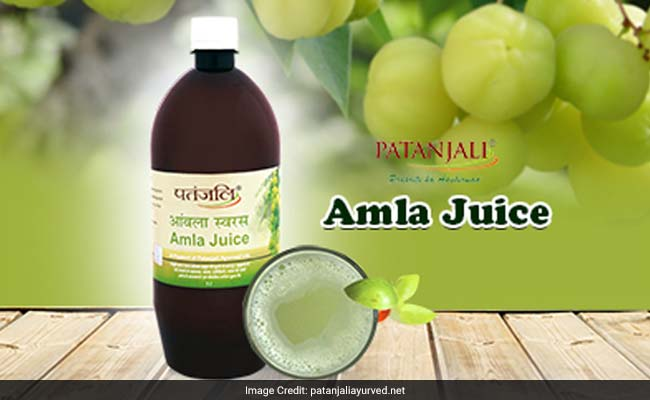 Army Canteen Suspends Sale of Patanjali's Amla Juice, Sends Show Cause Notice