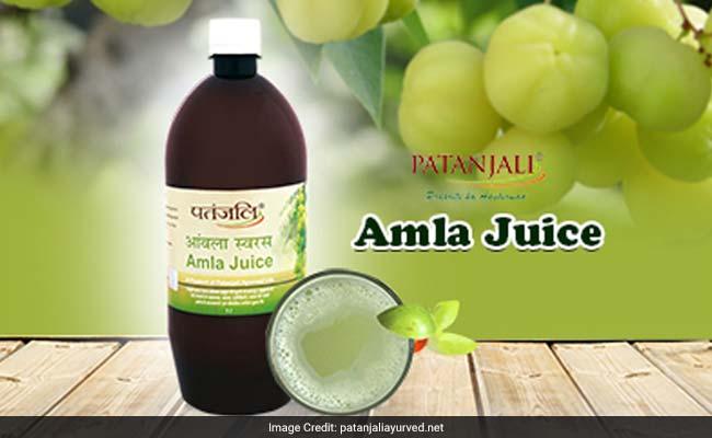 Army Canteen Suspends Sale of Patanjali's Amla Juice, Sends Show Cause Notice