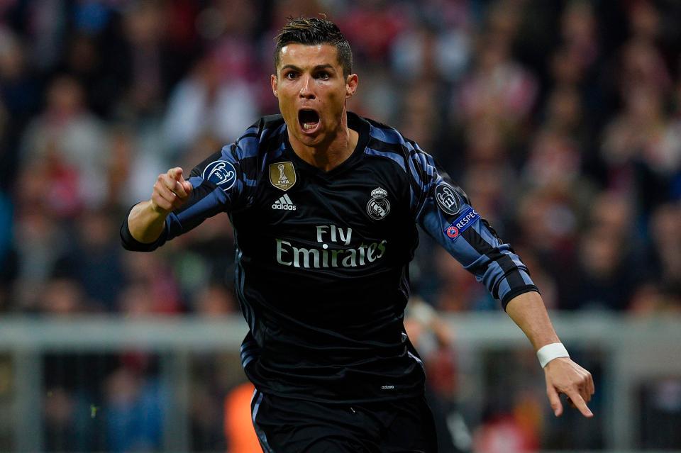 Cristiano Ronaldo Beats Lionel Messi By Scoring 100 ...