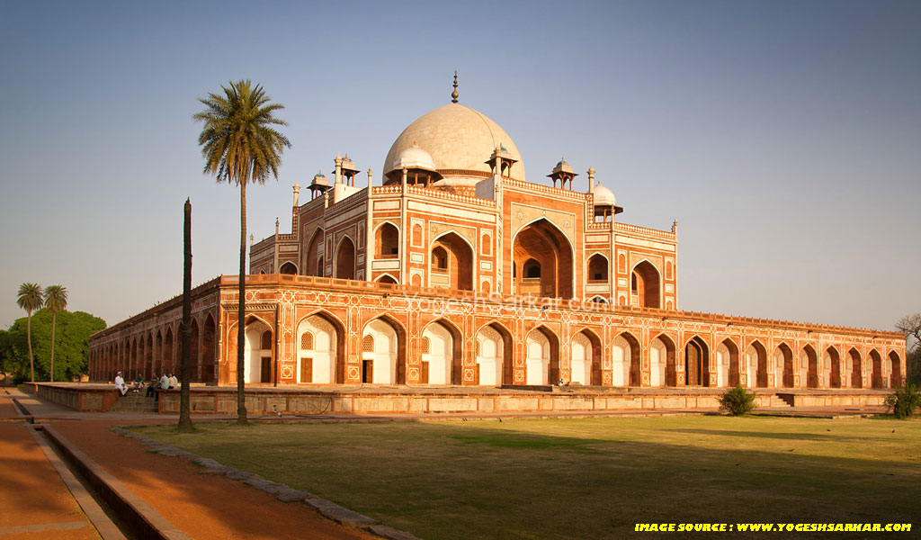 World Heritage Day India Is Home To 35 World Heritage Sites And We