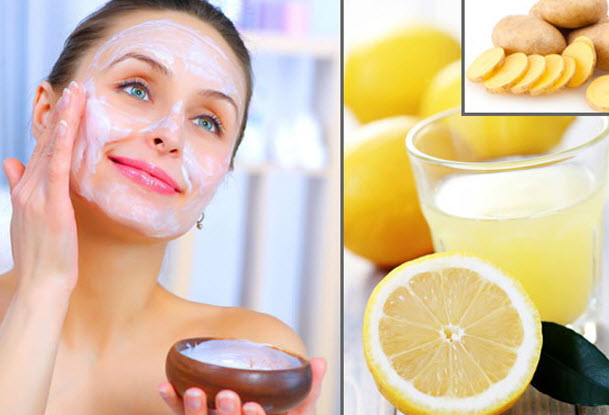 How to get a glowing skin