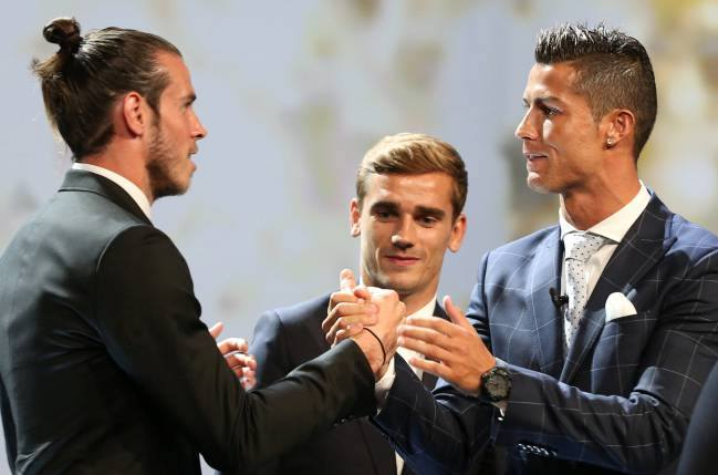 Real Madrid Is Planning To Steal Atletico Madrid Superstar