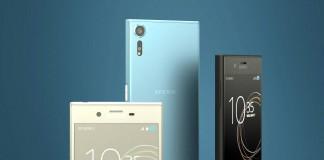 Sony Xperia XZs Specs & Review