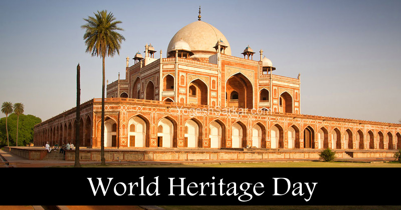 World Heritage Day1