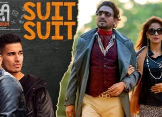 Suit Suit