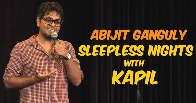 Abijit Ganguly