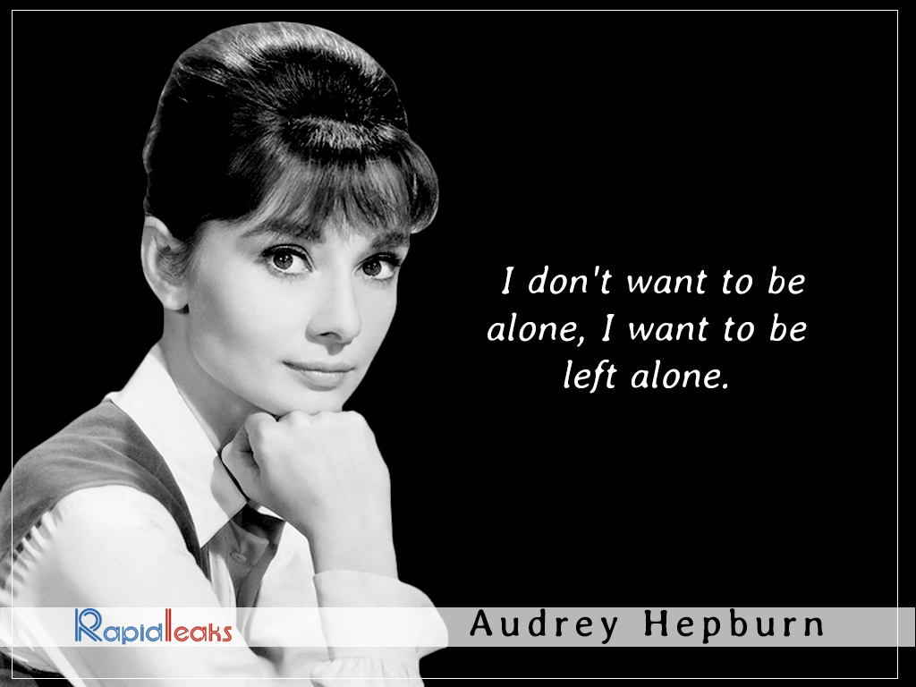 audrey hepburn 7 Audrey hepburn, actress: breakfast at tiffany's audrey hepburn was born on may 4, 1929 in ixelles, brussels, belgium she was a blue-blood and a cosmopolitan from birth.