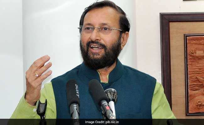 CBSE Results Will be Announced 'On Time', Assures HRD Minister Prakash Javadekar