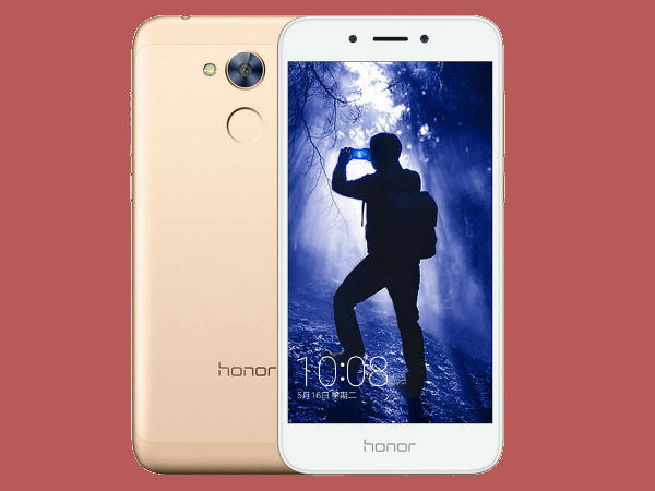 Honor 6A Specifications