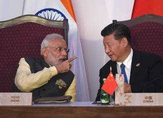 India Cannot Stop Other Countries From Backing OBOR, Says Chinese Media