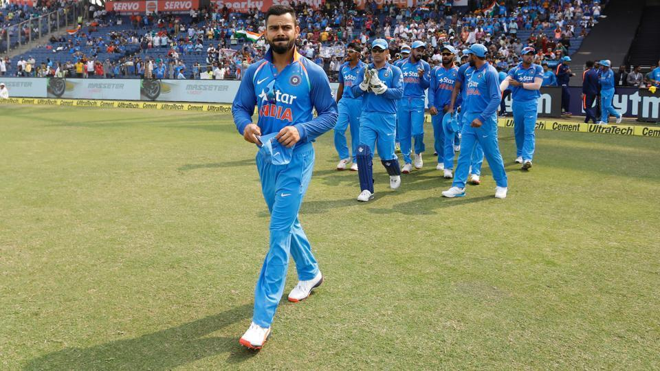 India Has Tough Road To Champions Trophy: ICC Champions Trophy 2017: India Might Struggle Overseas