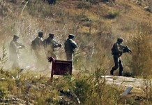 Indian Army Destroys Pakistani Posts in Naushera Sector To Prevent Infiltration Bid