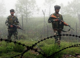 Indian Army Kills Two Pakistani Troopers in J&K's Uri