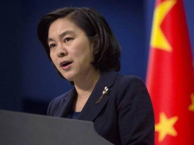 No Room For India in NSG, Says China