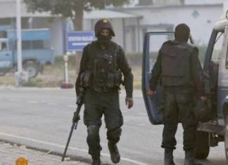 Pathankot On High Alert Over Suspected Militant Presence