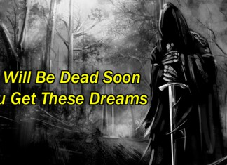 Dreams Predict Death