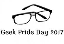 Geek Pride Day