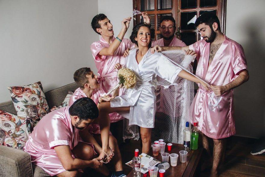 male bridesmaids 7