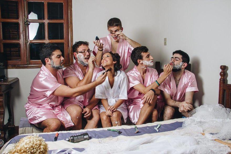male bridesmaids 9