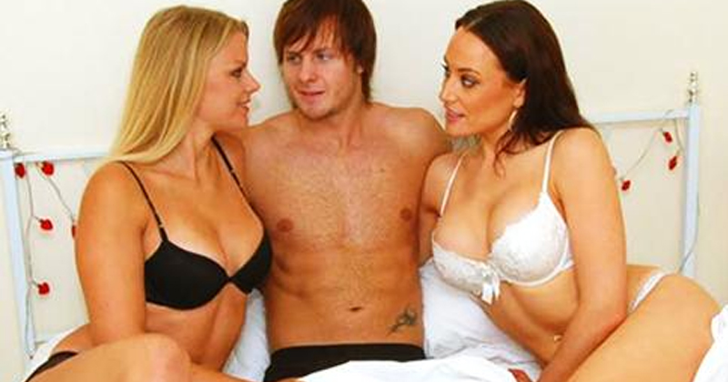 Tips for threesome