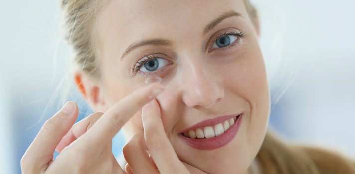 Contact Lenses Are Better Than Glasses