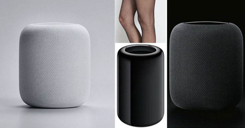 Apple's New HomePod Resembles Toilet Paper Roll And Now People Can't Stop Meme-ing It!