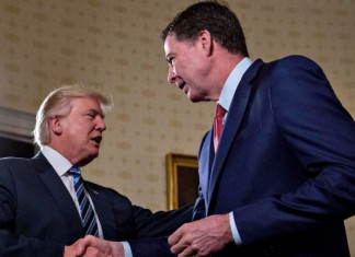 Donald Trump Will Not Block James Comey From Testifying