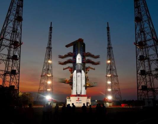 ISRO Successfully Launches GSLV Mk III With GSAT-19 Satellite
