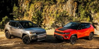 Jeep Compass Pre Bookings
