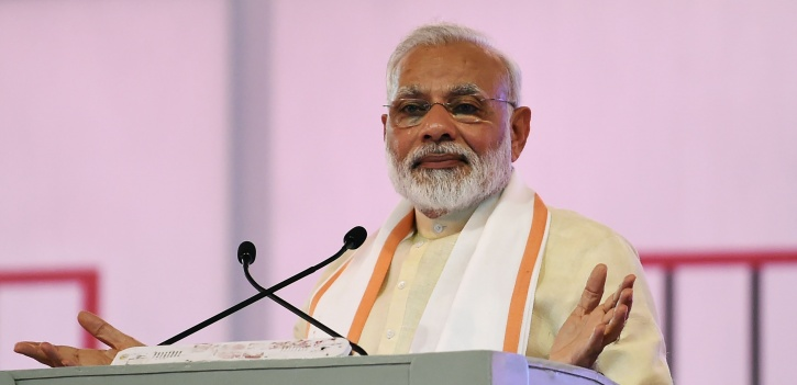 Meat Trader Lynched To Death In Jharkhand On The Same Day Of PM Modi's Gau Bhakti Speech