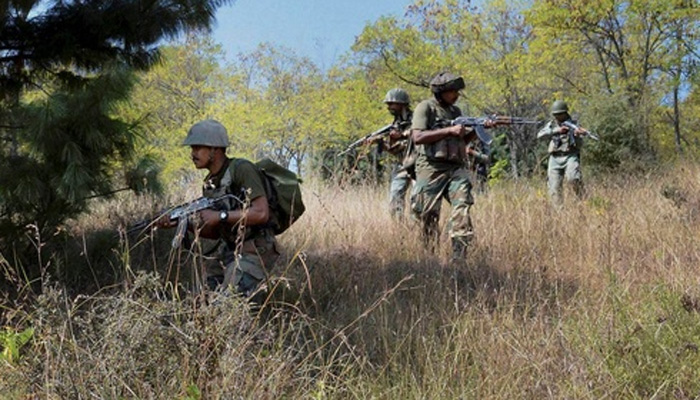 Pakistan Violates Ceasefire in J&K's Poonch Sector, Two Soldiers Injured