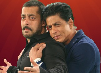 Salman Khan To Do A Cameo In Shah Rukh Khan's Next Movie (2)