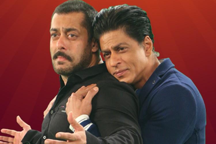 Salman Khan To Do A Cameo In Shah Rukh Khan's Next Movie (2)