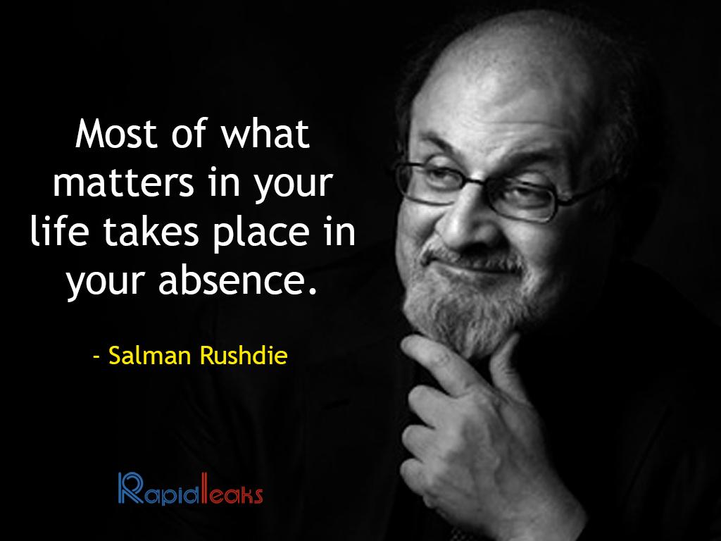 salman rushdie biography essay Created date: 2/8/2007 10:52:12 am.