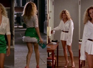 The Best And The Worst From Sex And The City With Everyoutfitonsatc!