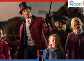 The Greatest Showman: Hugh Jackman And Zac Efron Reveal The Story Of The Founder Of The Circus!The Greatest Showman: Hugh Jackman And Zac Efron Reveal The Story Of The Founder Of The Circus!