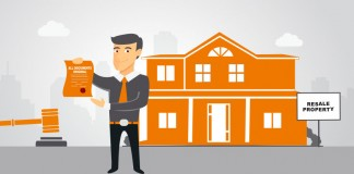 Things to Consider While Buying a Resale Property