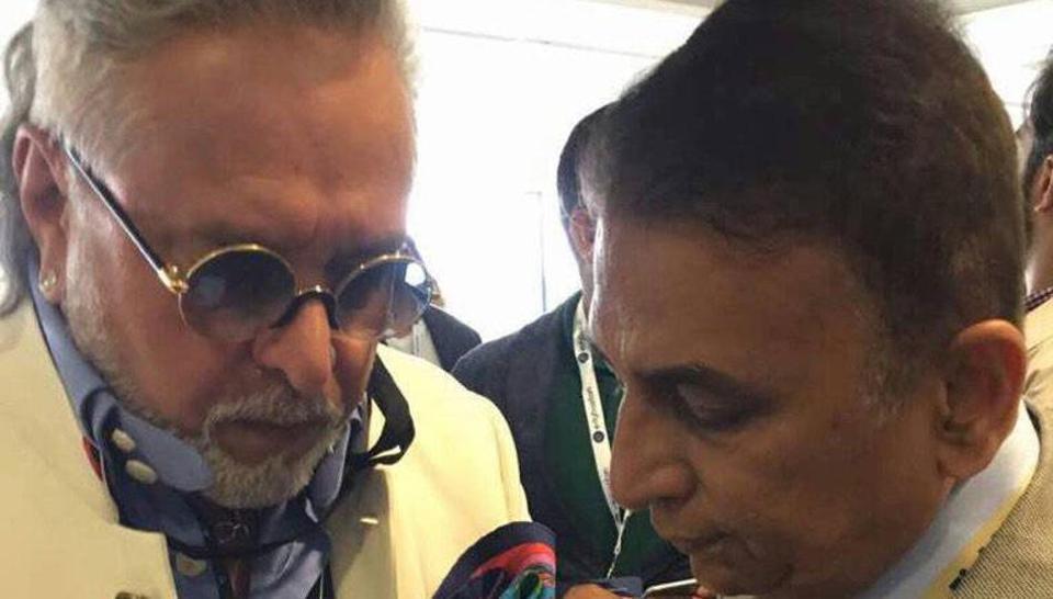 Vijay Mallya Mocks Media Over Sensational Coverage